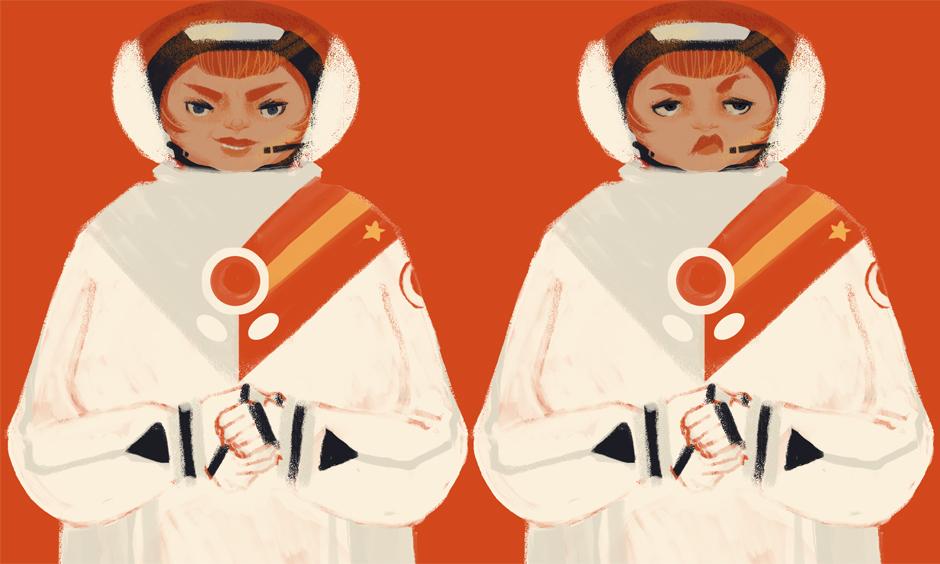 A Call to Mars, Assets (Tatanya) | c.billadeau