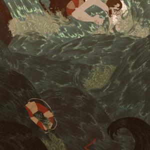 Lost At Sea | c.billadeau